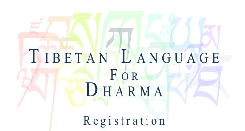 Registration-page